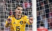 Bỉ thua ngược Thuỵ Sỹ, mất vé vào bán kết Nations League