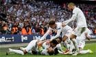 Anh thắng ngược Croatia, vào bán kết UEFA Nations League