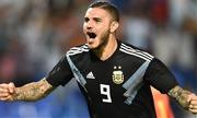 Icardi và Dybala giúp Argentina hạ Mexico
