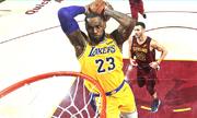 LeBron James gieo sầu cho đội bóng cũ Cavaliers