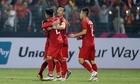 Fox Sports: 'Việt Nam như mở một lớp học về phòng ngự ở AFF Cup 2018'