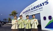 Giải golf Bamboo Airways được tường thuật trực tiếp