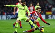 Cầu thủ Barca sớm nói lời chia tay mùa giải 2018-2019