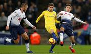 Tottenham đã hủy diệt Sarri-ball như thế nào