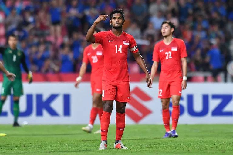 Đội hình những cầu thủ sớm bị loại tại AFF Cup 2018