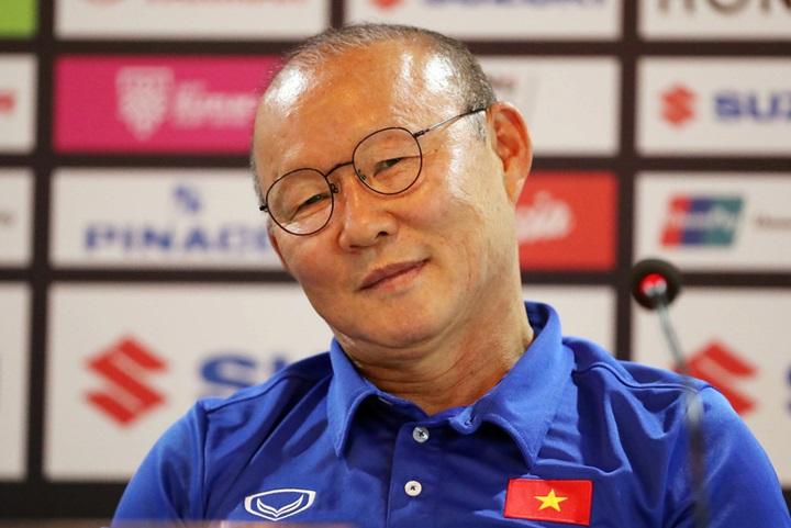 Tin vui cho bóng đá Việt Nam: Thầy Park sẽ gọi cầu thủ Việt Kiều?