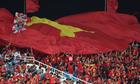 VFF đã bán hết vé trận Việt Nam - Philippines qua đường online