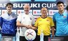 HLV Park Hang-seo: 'Không có gì phải sợ ông Eriksson'