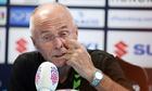 Eriksson: 'Philippines sẽ đánh bại Việt Nam để đảo ngược tình thế ở lượt về'