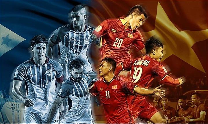 Philippines và Việt Nam được cho là vẫn còn giấu bài. Ảnh: FS.