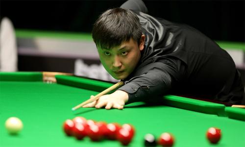 Hai cơ thủ Trung Quốc bị phạt nặng vì dàn xếp tỷ số
