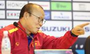 Thầy Park cảnh tỉnh cầu thủ Việt Nam bằng bài học năm 2014