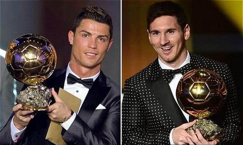 Marca: 'Messi và Ronaldo sẽ trở lại ở Quả Bóng Vàng 2019'