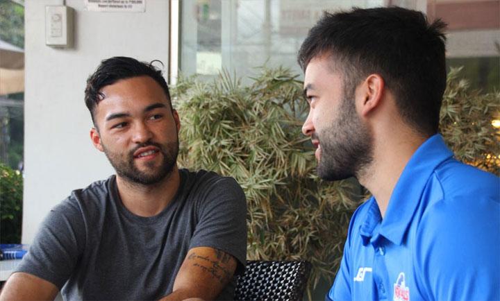 Manny và Mike chấp nhận rời Đức để trở thành tuyển thủ quốc gia.