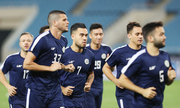 Philippines chỉ còn 17 cầu thủ để đấu Việt Nam