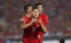 Fox Sports chấm Quang Hải điểm cao nhất đội tuyển Việt Nam