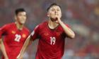 CĐV Philippines mong có nền tảng bóng đá tốt như Việt Nam