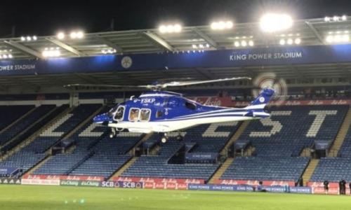 Hé lộ nguyên nhân vụ tai nạn máy bay của Chủ tịch Leicester