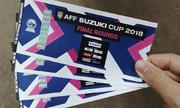 VFF sẽ bán online vé xem chung kết Việt Nam - Malaysia