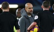 Guardiola: 'Man City đá để vô địch, không phải bất bại'