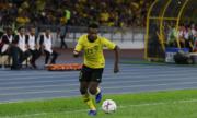 Cầu thủ nhập tịch Malaysia: 'Không được mắc sai lầm trước Việt Nam'