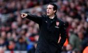 HLV Emery cảnh giác sau 21 trận bất bại liên tiếp ở Arsenal