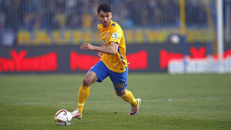 5 cầu thủ châu Âu có thể dự AFF Cup trong tương lai