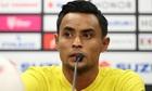 Thủ quân Malaysia muốn Việt Nam chịu bi kịch như SEA Games 2009