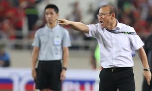 Trang FMKOREA: 'Chiến thuật của Việt Nam có nét giống Hàn Quốc ở World Cup 2002'