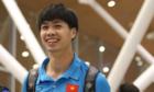 Công Phượng: 'Chảo lửa Bukit Jalil giúp tôi hưng phấn hơn'
