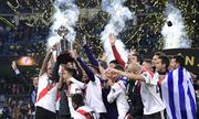 River Plate vô địch Copa Libertadores 2018