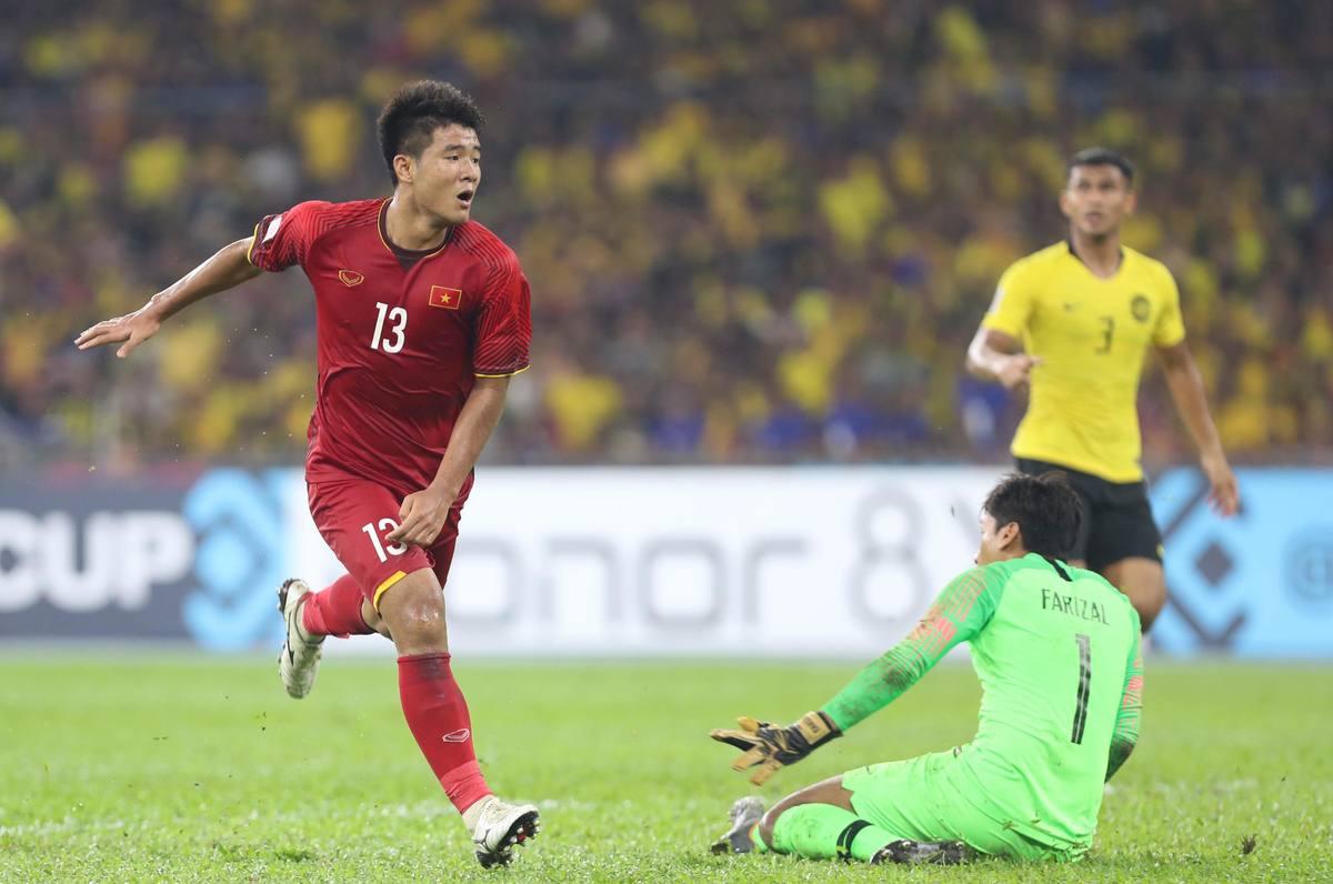 Việt Nam và trận đấu nhiều tiếc nuối trước Malaysia