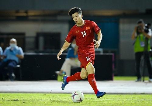 Trong trận đá vòng bảng với Malaysia ngày 16/11, cầu thủ Công Phượng cũng nhận được thưởng nóng từ Eurowindow.