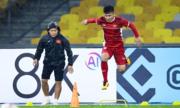 Eurowindow thưởng một tỷ đồng cho Huy Hùng sau bàn thắng đầu tiên vào lưới Malaysia
