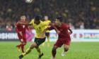 New Straits Times: 'Malaysia như trở về từ cõi chết'