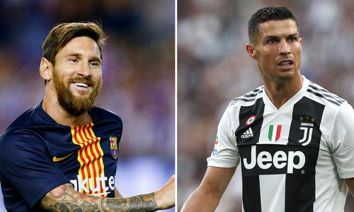 Ronaldo: 'Messi cần tôi hơn tôi cần cậu ấy'