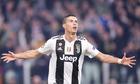 Ronaldo: 'Tôi xứng đáng đoạt Quả Bóng Vàng hằng năm'