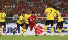Truyền thông nước nhà hiến kế cho Malaysia trước trận Việt Nam