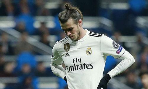 Real chịu thất bại lớn nhất trên sân nhà tại Champions League