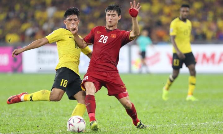 Nếu giữ sạch lưới ở chung kết lượt về, Việt Nam sẽ vô địch AFF Cup. Ảnh: Đức Đồng.