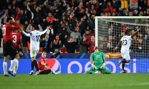 Owen: 'Trừ Porto, chẳng ai sợ Man Utd ở vòng 1/8'