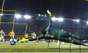 Juventus xếp trên Man Utd dù thua trận cuối