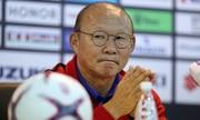 Steve Darby: 'Park Hang-seo biết cách đánh bại Malaysia'