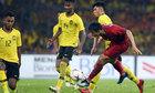 Cầu thủ dự bị Malaysia không muốn bị so sánh trước trận đấu Việt Nam
