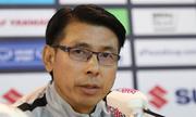HLV Tan Cheng Hoe: 'Malaysia phải leo qua ngọn núi cao'