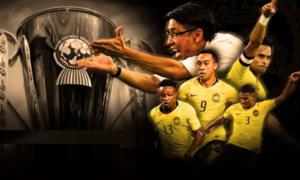 Malaysia được khuyên đá quyết liệt và có bàn thắng sớm ở Mỹ Đình