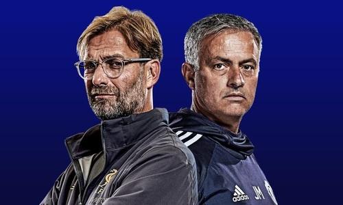 Liverpool - Man Utd và những trận cầu lớn ở châu Âu tuần này