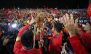Reuters: 'CĐV Việt Nam sướng mê ly với chức vô địch AFF Cup'