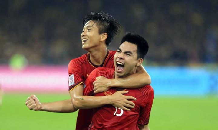 Việt Nam có lợi thế sau lượt đi nhưng Malaysia đã hiểu rõ đối thủ. Ảnh: Đức Đồng.