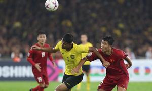 Đức Chinh, Quang Hải và trò chơi chuyển trạng thái của Việt Nam